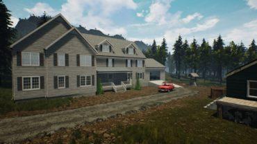 Ranch Simulator отправится в ранний доступ в марте