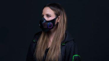 Razer представила концепты «умной» маски и игрового кресла