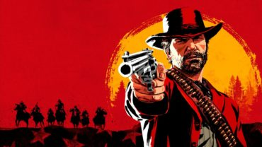 Red Dead Redemption 2 – «Игра года» по версии Steam Awards 2020