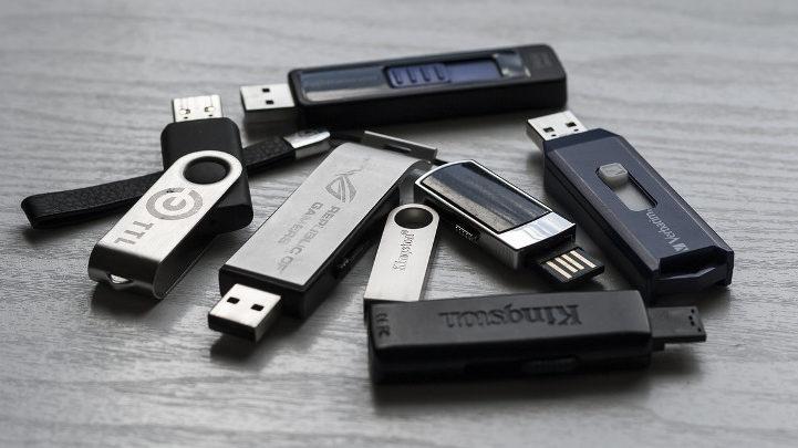 Как выбрать USB-флеш-накопитель