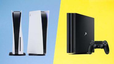 PS4 или PS5: стоит ли переходить на новую консоль Sony?