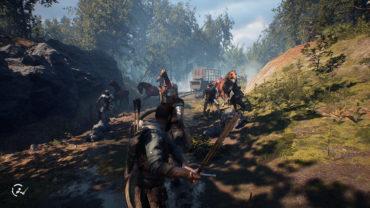 Анонсирован симулятор Робина Гуда Robin Hood – Builders Of Sherwood