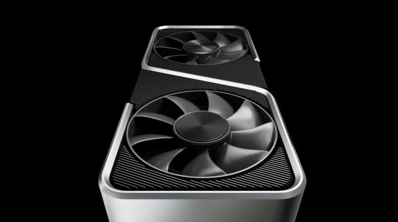 NVIDIA представила видеокарту GeForce RTX 3060