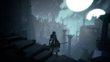 Инди-RPG Shattered - Tale of the Forgotten King покидает ранний доступ