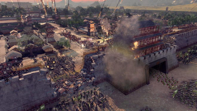 Серия Total War