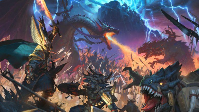 Лучшие моды для Total War: Warhammer 2