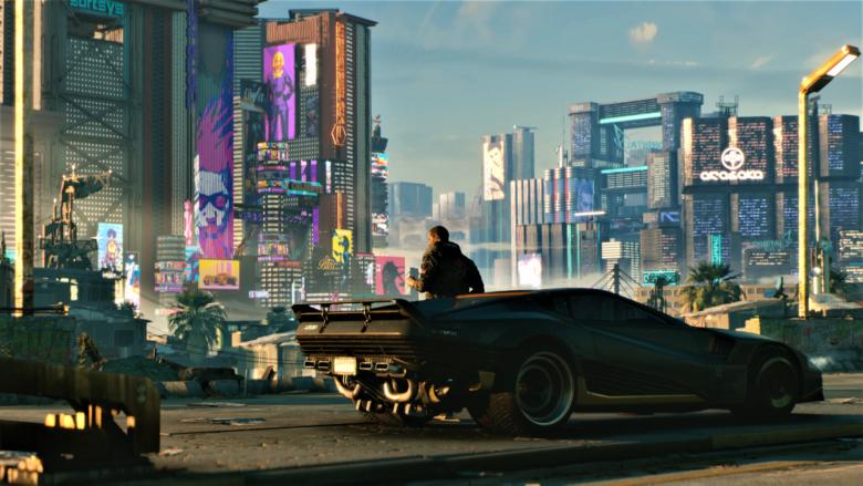 Cyberpunk 2077: консольные команды и читы