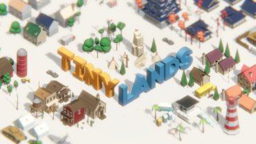 Обзор Tiny Lands – С вниманием к каждой детали