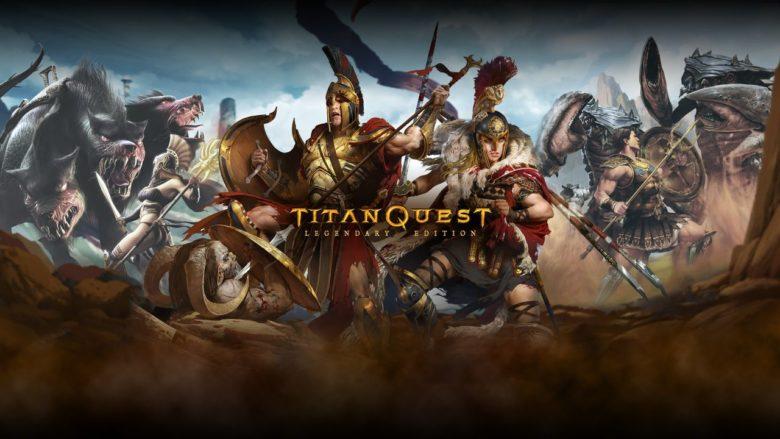Titan Quest: Legendary Edition выйдет на Android и iOS в феврале