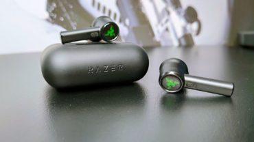 Обзор игровой гарнитуры Razer Hammerhead True Wireless Pro – Возьми THX с собой