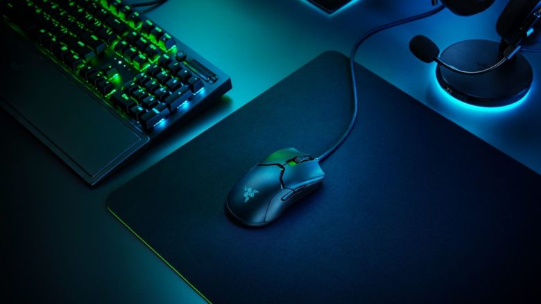 Razer анонсировала самую быструю мышь в мире Viper 8K