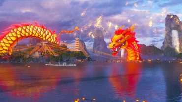 В World of Warships стартует событие, посвященное Лунному Новому году