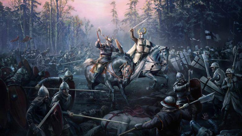 Crusader Kings 3: консольные команды и читы