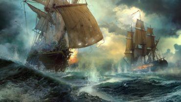 Лучшие морские стратегии