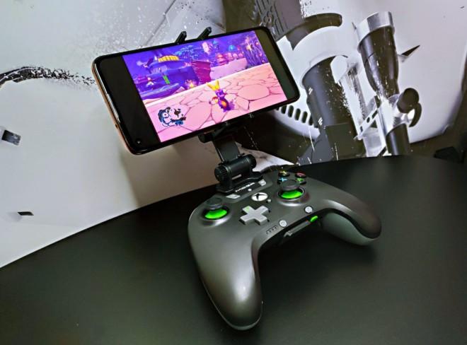 PowerA MOGA XP5-X