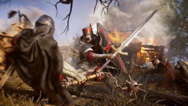 В Assassin's Creed Valhalla теперь можно отправиться в «Речные набеги»