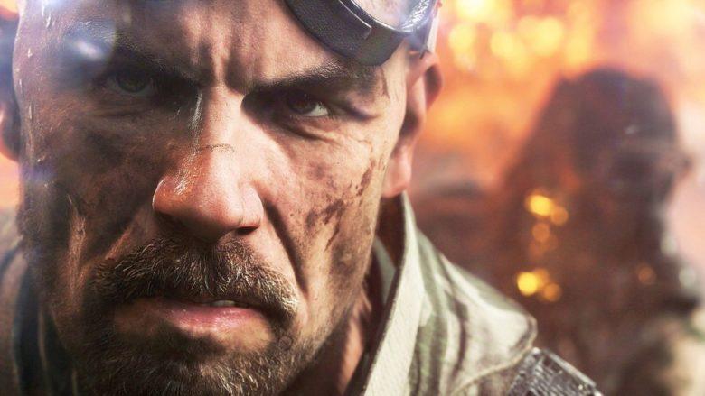 Официально: Новая Battlefield выйдет в 2021 году