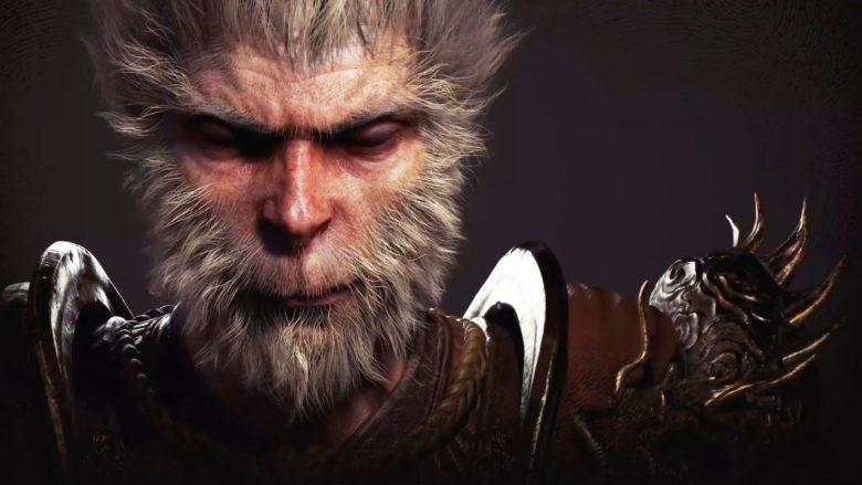 Новый геймплей китайского ААА-экшена Black Myth: Wukong