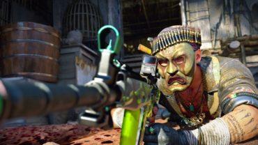 Подробности второго сезона Call of Duty: Black Ops Cold War и Warzone