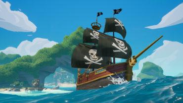«Лунное» обновление добавит в Blazing Sails новые острова и другой контент