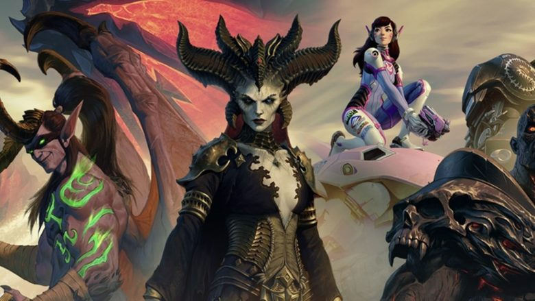 Blizzard опубликовала расписание BlizzConline
