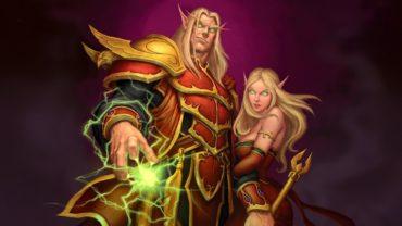 Анонсировано дополнение Burning Crusade для World of Warcraft Classic