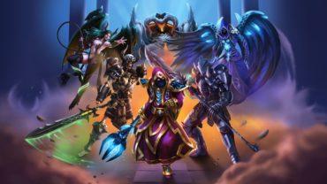 Карточный рогалик Cardaclysm: Shards of the Four готовится к релизу