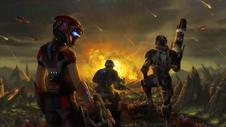 Gamigo закрывает Defiance и Defiance 2050