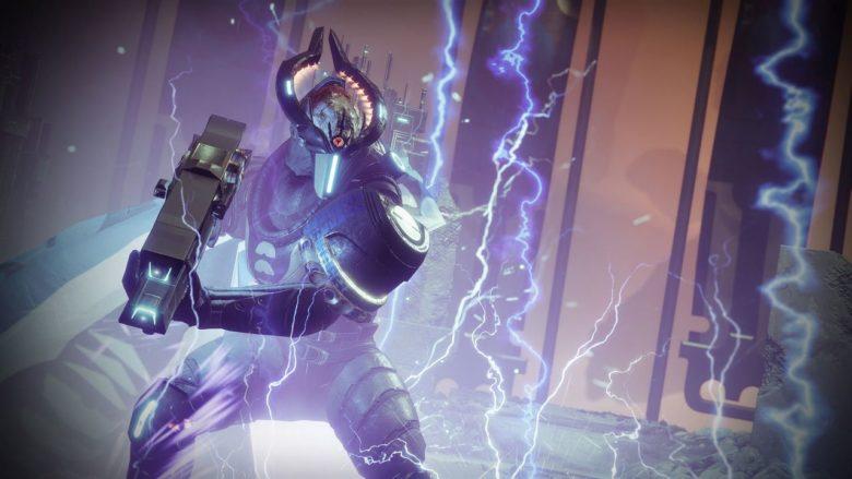 13-й сезон привнесет в Destiny 2 новые налеты, снаряжение и другой контент