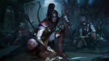 Blizzard анонсировала четвертый класс для Diablo IV