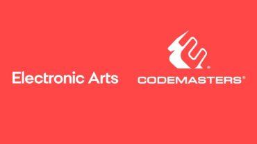 Electronic Arts завершила сделку по приобретению студии Codemasters