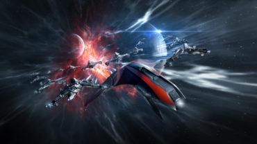 В EVE Online скоро станут доступны новые варианты построения флота
