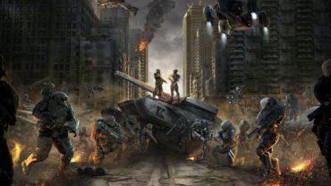 Гибрид FPS и RTS Eximius: Seize the Frontline покинет ранний доступ в марте