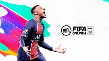 101XP издаст FIFA Online 4 в России и странах СНГ