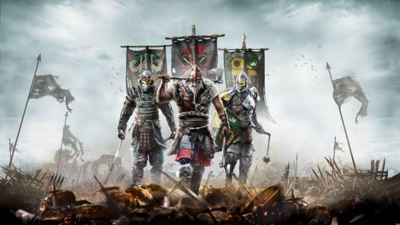 Ubisoft представила 5-й год развития For Honor