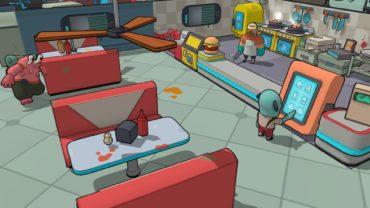 Анонсирован комедийный бизнес-симулятор Godlike Burger
