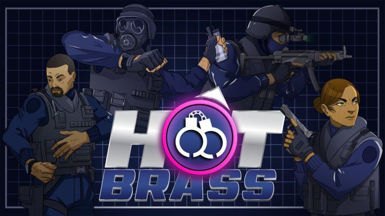 Кооперативная стелс-тактика Hot Brass выйдет в феврале