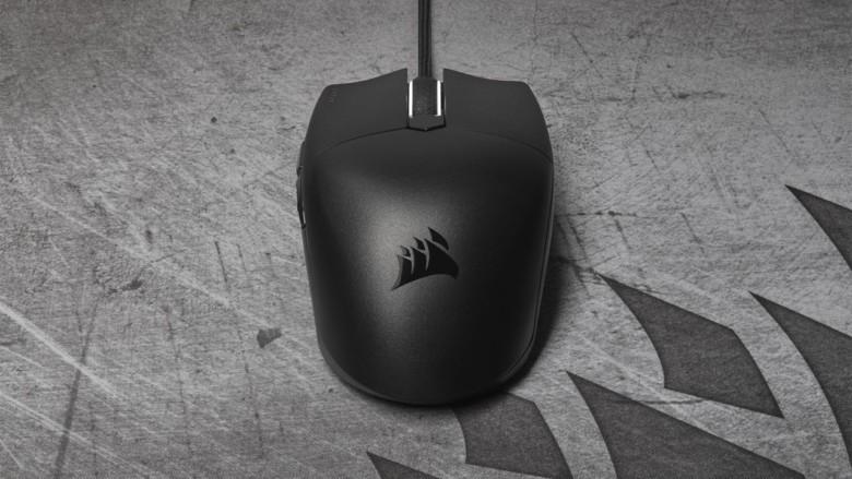 CORSAIR выпустила сверхлегкую игровую мышь KATAR PRO XT
