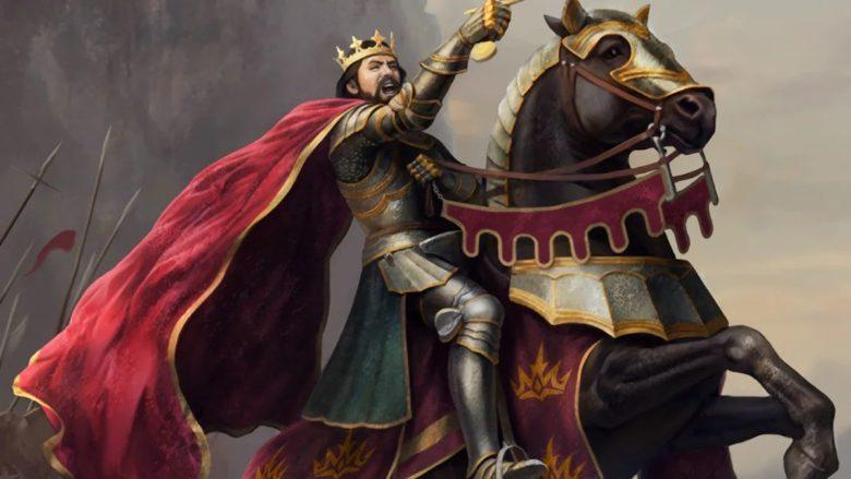 Объявлена дата релиза King's Bounty II