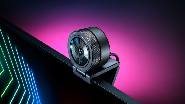Razer анонсировала веб-камеру Kiyo Pro для стримов и видеозвонков