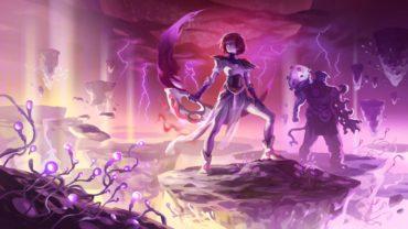 Обновление Moonstorm для стратегии Against The Moon выйдет в марте