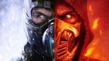 Дебютный трейлер новой экранизации Mortal Kombat