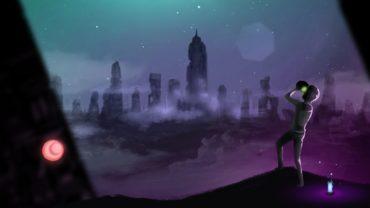 Обзор Mutropolis – Слишком классический квест