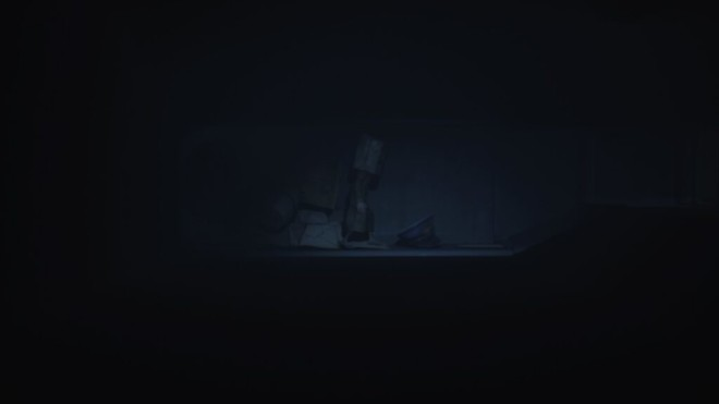 Little Nightmares 2: глава 4
