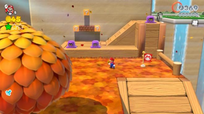 Обзор Super Mario 3D World + Bowser's Fury – Шедевральный ремастер