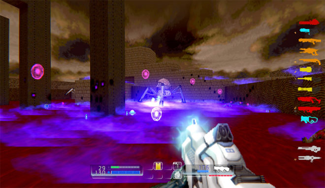 Doom4: Death Foretold