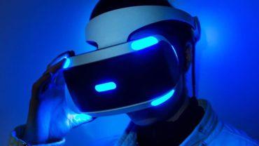 Sony рассказала о PlayStation VR для PS5