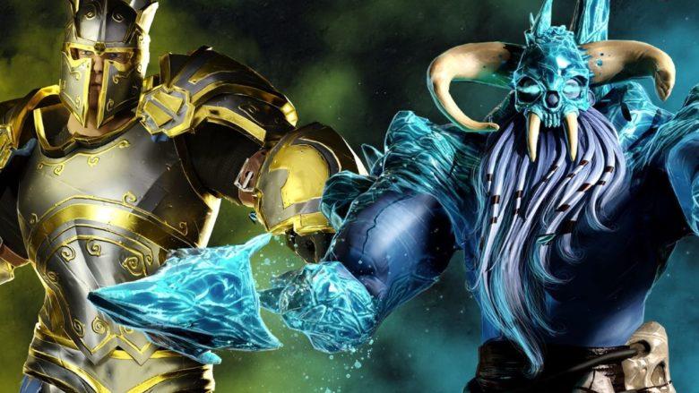 RTS Primordials: Battle of Gods покидает ранний доступ и становится бесплатной