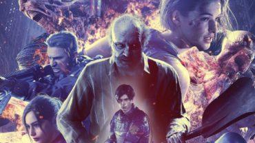 Новый геймплей Resident Evil: Re-Verse