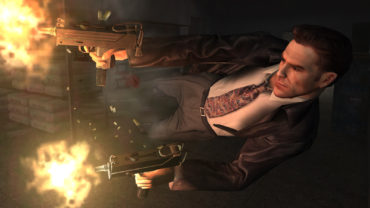 Лучшие моды для Max Payne 2